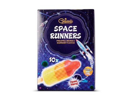 Spacerunners