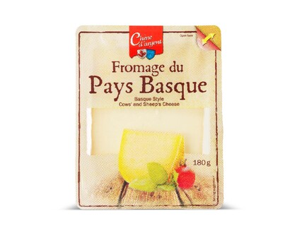 Fromage du Pays Basque