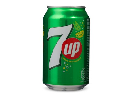 7Up 6-pack